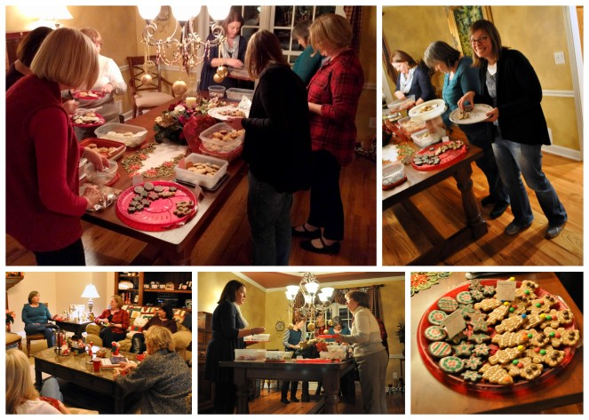 2015_cookie swap